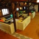 luxe groepsaccommodaties